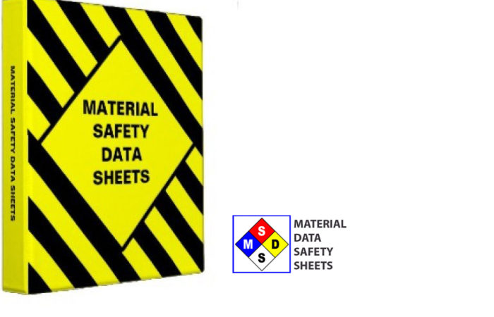 Where Can I Find Your Safety Data Sheets Msds Start To Sublimate