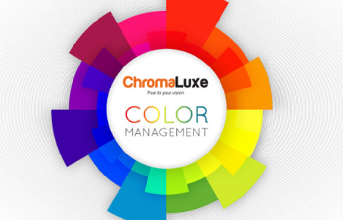 Download Center for ChromaLuxe Certified Printers | Start to