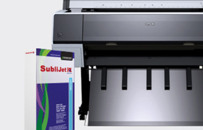 What ink do I need to use with my Epson Stylus Pro 7890/9890