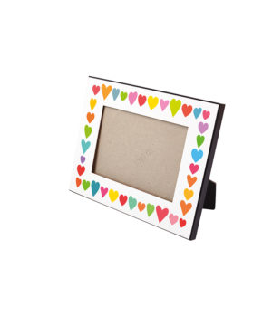 Ts Mdf Picture Frame Small 6